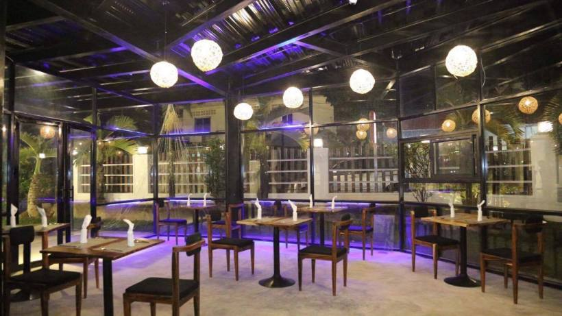 hotel cafe design cambodia